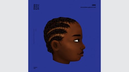 This designer created emoji that represent the beauty of African culture