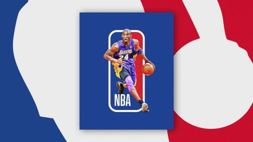 A petition to add Kobe Bryant to the NBA's logo has 2 million signatures