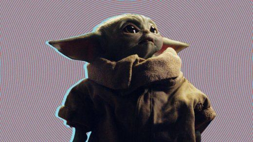 Baby Yoda powers Disney's anti-Netflix strategy to 26.5 million subscribers