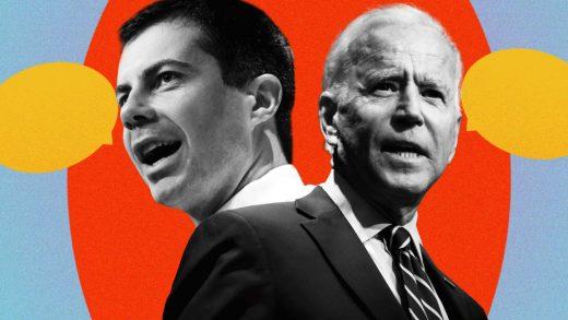 Biden insult bot and Buttigieg platitude generator are both hilariously accurate
