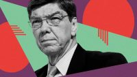 Clayton Christensen, who gave us the Innovator's Dilemma, has died