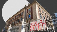 Cooper Hewitt director steps down amid controversy over her wedding