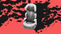Design fail: Evenflo allegedly sold unsafe car booster seats