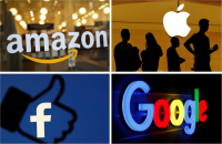FTC looking at 'hundreds' of acquisitions by big tech for anticompetitive behavior
