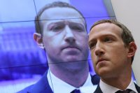 Facebook's new oversight board expects to hear cases this summer