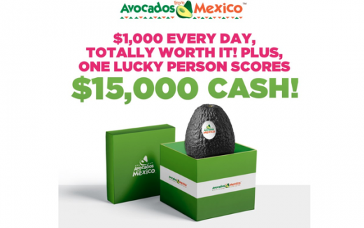 How Blockchain Fueled Avocados From Mexico's Super Bowl Campaign