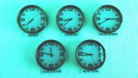 How to be productive when everyone you work with is in a different time zone