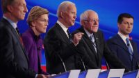 How to watch the 2020 Democratic debate on ABC live for free without cable