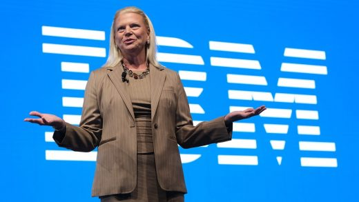 IBM Keeps Its Head In The Cloud With Krishna Replacing Rometty As CEO