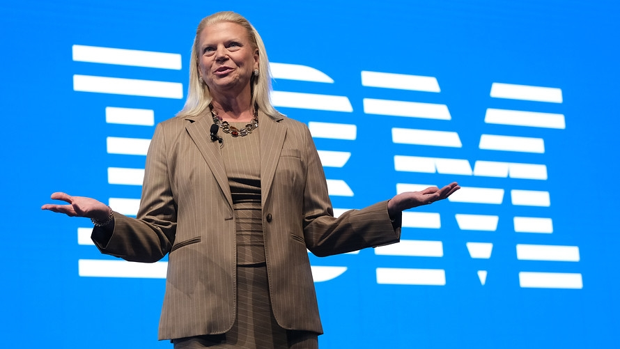 IBM Keeps Its Head In The Cloud With Krishna Replacing Rometty As CEO | DeviceDaily.com