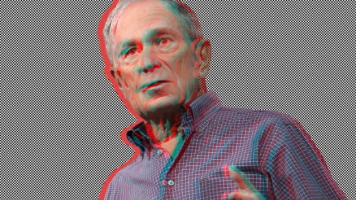 Michael Bloomberg wanted ironic internet cred, but he won't like these anti-Bloomberg memes
