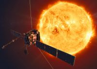 NASA's Solar Orbiter is on its way to observe the Sun's poles
