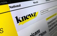 News Corp Goes Live With Its Knewz Site To Fend Off Google