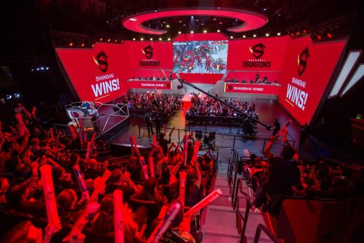 Overwatch League moves matches to South Korea after coronavirus outbreak