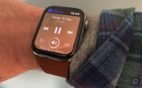 Pandora's Apple Watch app can stream music without an iPhone