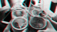 Psychologists says beer goggles are real, and they're begging you to be careful this weekend