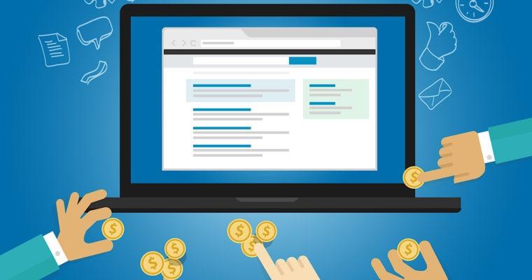Search Ad Model Takes New Keyword Bid Approach Running On Blockchain | DeviceDaily.com