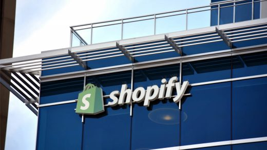 Shopify revenue grew 47% in Q4 as merchants take advantage of new marketing capabilities
