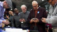The Iowa caucuses app was a design nightmare