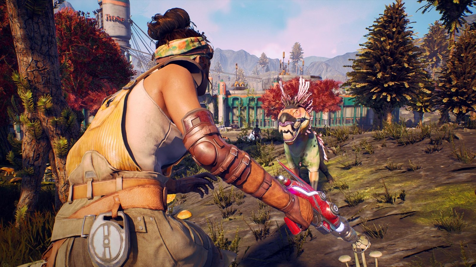 'The Outer Worlds' comes to Nintendo Switch on March 6th   DeviceDaily.com