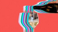 The best wine glasses, champagne flutes, and barware to celebrate–whatever