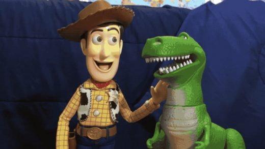 These superfan brothers spent 8 years creating a shot-for-shot remake of 'Toy Story 3'