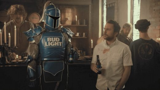 Tide goes full meta (again) in return to Super Bowl with Bud Light and Wonder Woman