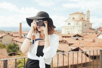 Use Your Interest in Photography to Earn Extra Cash by Selling Stock Photos