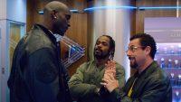 What's on TV: Super Bowl LIV, 'Terminator: Dark Fate' 4K and 'Uncut Gems'