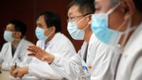 Who is most at risk of dying from Wuhan coronavirus? New research offers clues