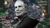 Why Big Tech may learn to love Mike Bloomberg