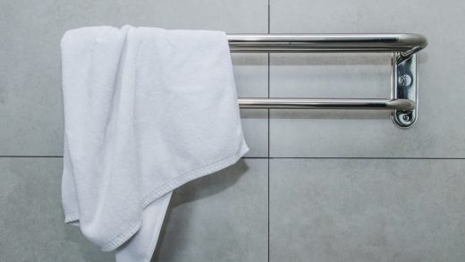 Why those cards about reusing hotel towels are so effective
