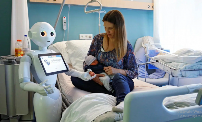 Can Artificial Intelligence Replace the Role of Doctors? | DeviceDaily.com