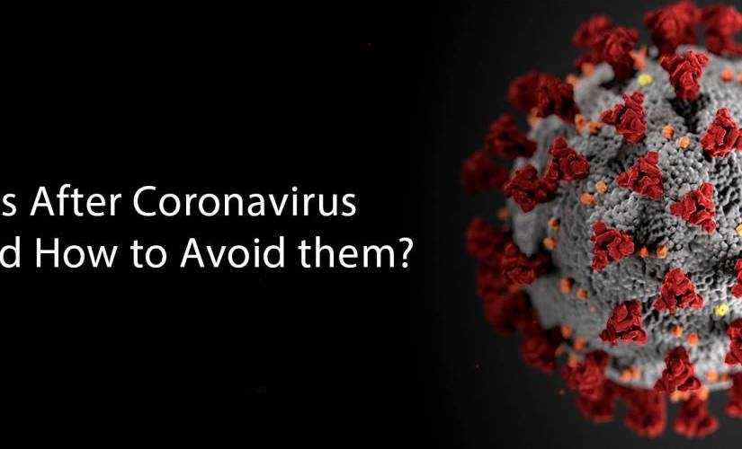 Rise of Scams After Coronavirus Outbreak  | DeviceDaily.com