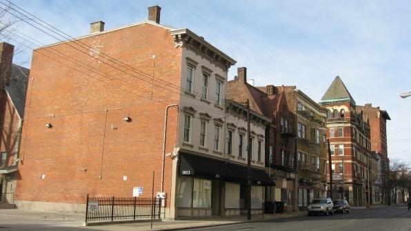 How a few intrepid entrepreneurs are closing Cincinnati's racial business gap | DeviceDaily.com
