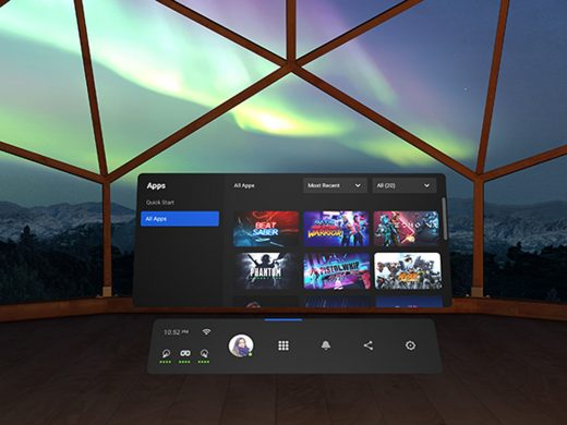 Oculus Quest update will make it easier to multitask