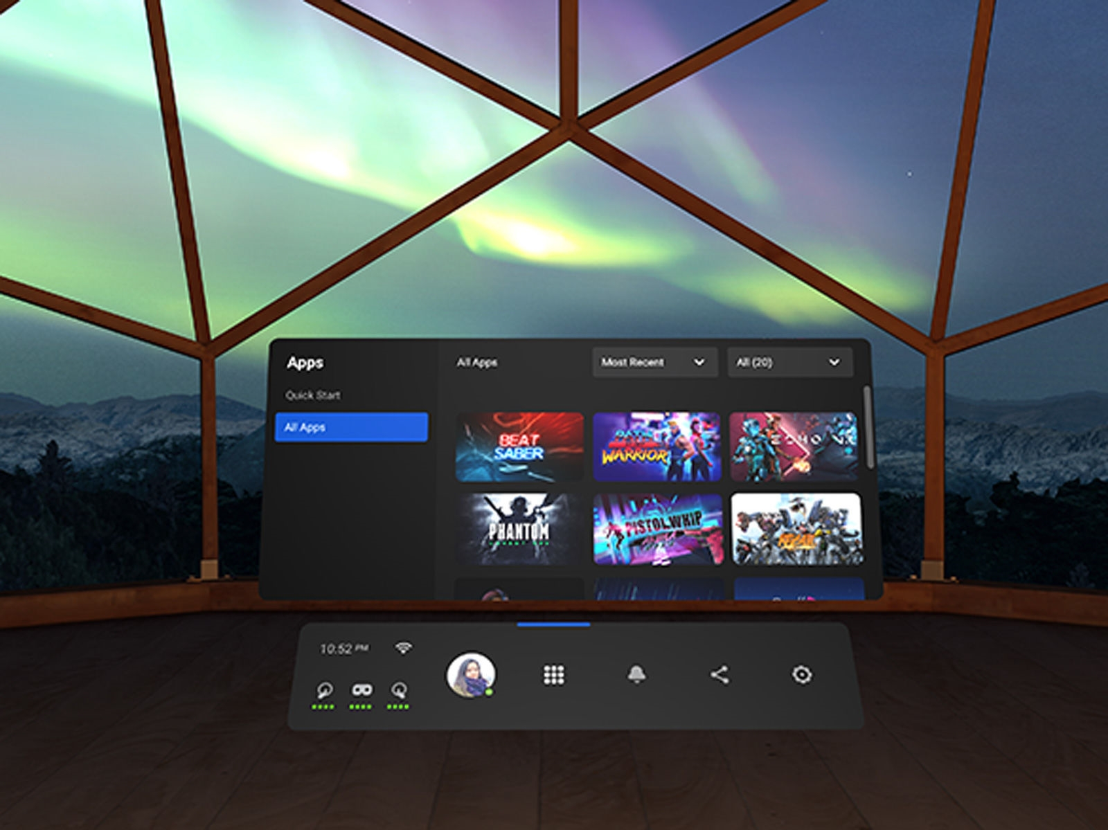 Oculus Quest update will make it easier to multitask | DeviceDaily.com