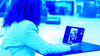 4 tips for holding a more effective video meeting