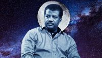 A telescopic look at Twitter's intergalactic troll: Neil deGrasse Tyson