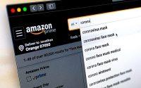 Amazon Cracks Down On False Promotional Claims, Price Gouging Related To Coronavirus