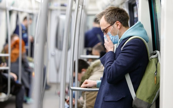 Baidu Develops Fever-Screening System, Sees Coronavirus Search Queries Skyrocket | DeviceDaily.com
