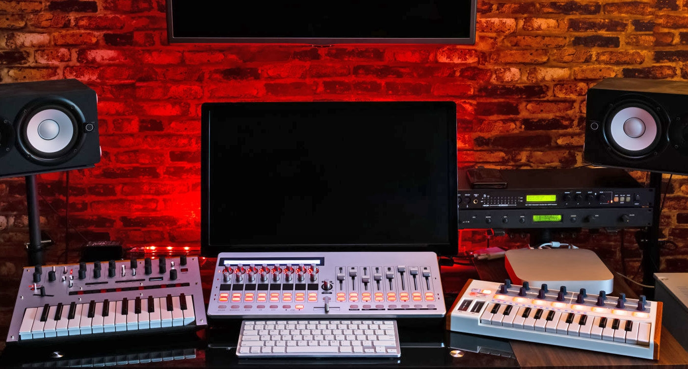 Behringer is building a free digital audio workstation | DeviceDaily.com