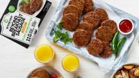 Beyond Meat's plant-based breakfast sausage is coming soon to these grocery stores