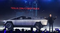 Elon Musk is 'scouting' new US locations for Cybertruck, Model Y production