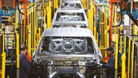 Ford, GM, and Fiat workers' union wants car factories shut down for two weeks during COVID-19