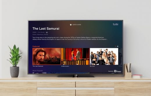 Fox buys ad-supported streaming service Tubi for $440 million