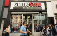 GameStop tells employee it's 'essential' and can stay open during lockdowns