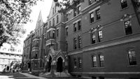 Harvard just told students not to come back after spring break due to the coronavirus