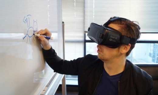 How Long Before VR Is Commonplace?