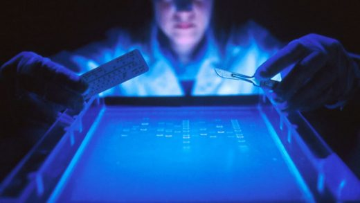 How genetic info is changing the way that police operate—and how we all think about privacy